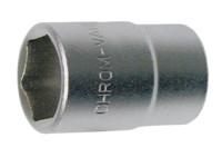 WGB - Steckschlüssel-Einsatz, 6-kant - No. 9500