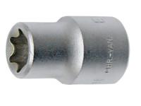 WGB - E-TX Screwdriver Socket - No. 9522
