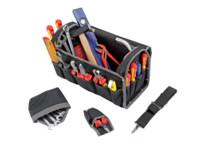 WGB - Pro Tool Bag VDE - No. 163 V