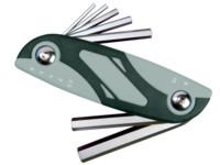 WGB - Sechskant-Stiftschlüssel-Satz - No. 9308 PKH
