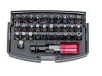 WGB - Screwdriver Bit Set - No. 543