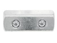 WGB - Verbindungsvierkant - No. 358