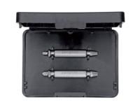 WGB - Schrauben- und Bolzenausdreher-Set für beschädigte Schrauben - No. 549