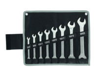 WGB - Double Open Ended Spanner Set - No. 9690 RT