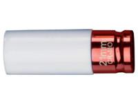 WGB - Kraft-Schoneinsatz, 6-kant - No. 3319