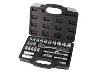 WGB - Socket Set - No. 9910