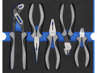 WGB - MOFLEX Cutters and Pliers - No. 6040
