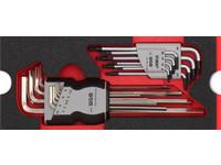 WGB - MOFLEX Module Hexagon Key Wrench Sets - No. 6070