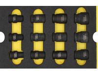 WGB - MOFLEX Module Impact Sockets, 6-point - No. 6130