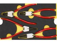 WGB - MOFLEX Module Circlip Pliers - No. 6260