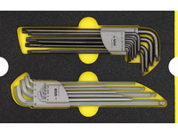 WGB - MOFLEX Module Hexagon Key Wrench Sets - No. 6270