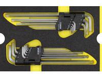 WGB - MES Modul Stiftschlüssel-Sätze - No. 6280