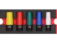 WGB - MOFLEX Module Protective Impact Sockets - No. 6360