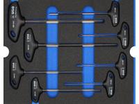 WGB - MOFLEX Module T-Handle Hexagon Key Wrench - No. 6390
