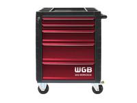 WGB - Tool Trolley - No. 143