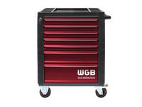 WGB - Tool Trolley - No. 145