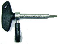 wieseman - Einstellschlüssel - No. 2390 ESN