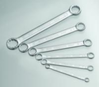 wieseman - Doppelringschlüssel-Satz - No. 210 K