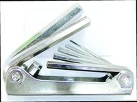 wieseman - Sechskant-Stiftschlüssel-Satz - No. 320 HKH