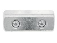 WGB - Verbindungsvierkant - No. 2322