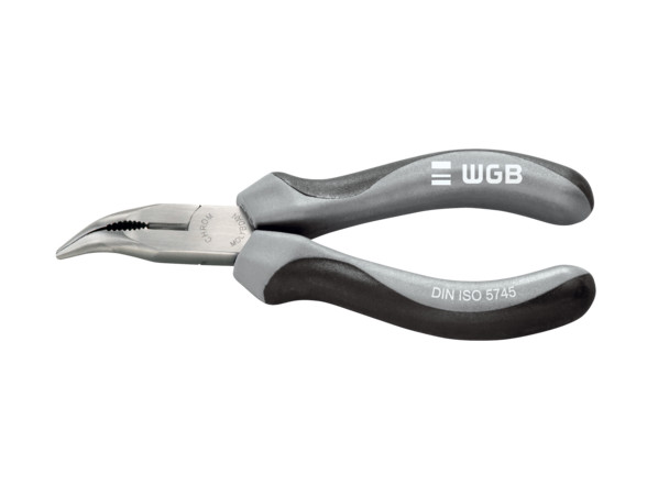 WGB - Snipe Nose Pliers - No. 893