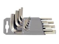 WGB - Hexagon Key Wrench Set - No. 320 KH
