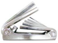 WGB - Sechskant-Stiftschlüssel-Satz - No. 320 HKH